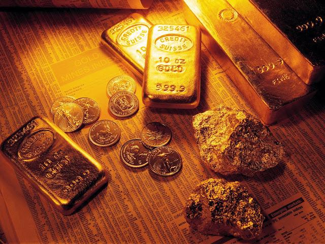 Análisis del oro hoy