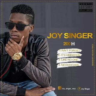 Joy Singer  - Ain't Forget