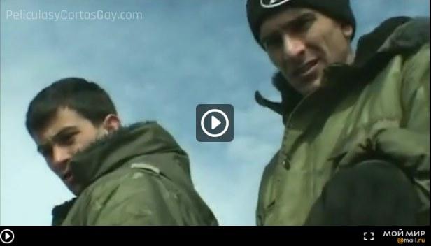 CLIC PARA VER VIDEO Yossi y Jagger - PELICULA - Israel - 2002