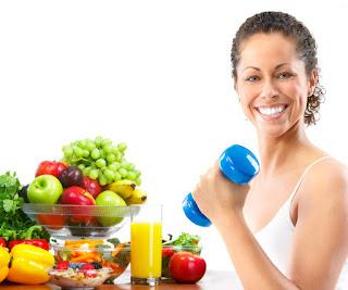 Comer sano es un estilo de vida y no una dieta