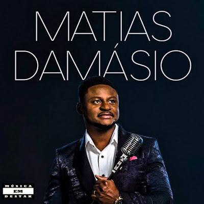 Matias Damásio feat. Claudia Leitte - Teu Olhar (Remix) (Pop) 2018