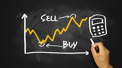 Simple Forex Strategy To Buy Low And Sell High