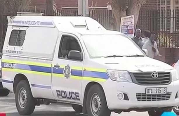Bosan Makan Manusia, Pria Kanibal Serahkan diri ke Polisi Bawa Kaki Korban