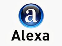 Cara Mengecilkan Alexa Rank