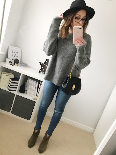 Zara_Oversized_Grey_Sweater