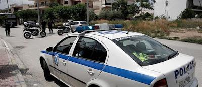 Χαλκιδική - Ληστές για γέλια και για κλάματα! Έκλεψαν χρηματοκιβώτιο και ανετράπη το αυτοκίνητό τους.