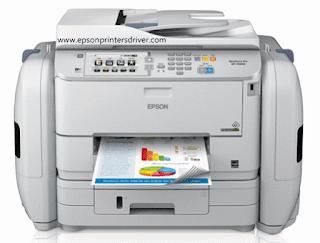 Epson WorkForce Pro WF-R5690 Driver Download