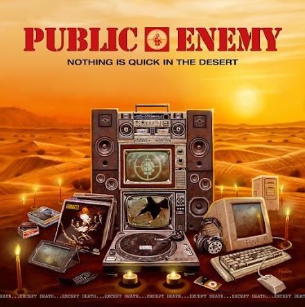 Das neue Album von Public Enemy als Free Download | Das coolste Musikvideo der Woche und mehr