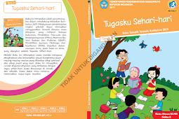 Buku Kelas 2 SD Kurikulum 2013 Revisi 2017