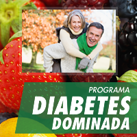 COMPRAR EBOOK PROGRAMA DIABETES DOMINADA