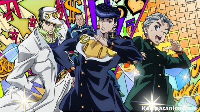 anime action terbaik spring 2016
