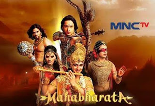 Sinopsis Mahabharata MNCTV