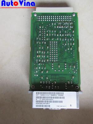 Card Profibus Servo Siemens 6SN1114-0NB01-0AA0