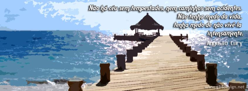 Imagens Lindas Com Frases Para Capa Do Facebook