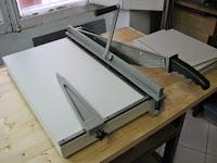 Materiales para cortar papel