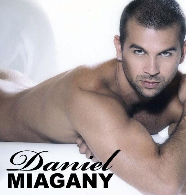 Daniel Miagany Naked 87