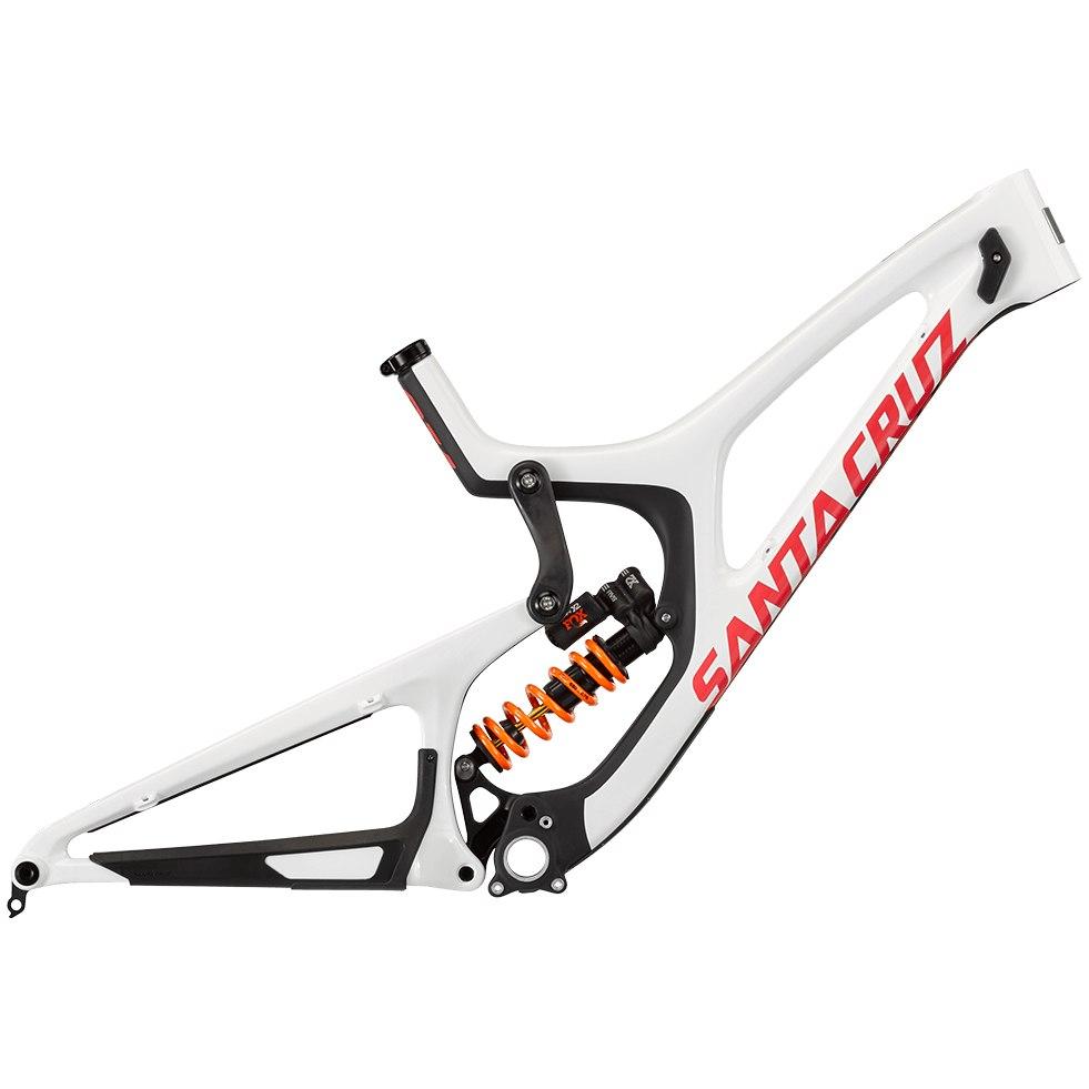 Stalker\'s dream bikes: DH/FR - 650B - Carbon Frame - Santa Cruz V10 ...