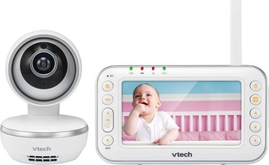 Professional Wireless Baby Monitors