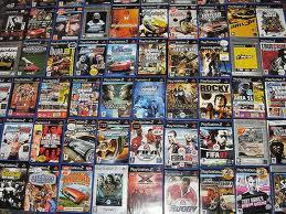 Game PS2 Terbaru 2013