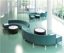 Powered Lounge Furniture