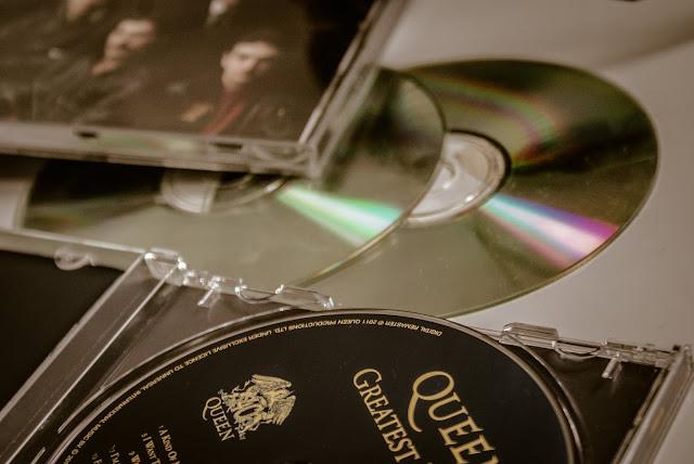 Queen – Freddie Mercury – Bohemian Rhapsody