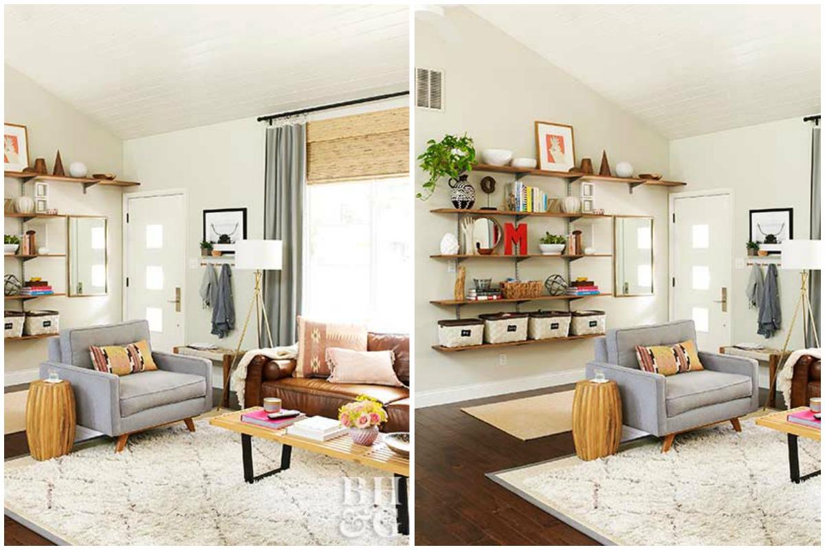 Trucos para decorar tu casa de alquiler diariodeco - Trucos para decorar tu casa ...