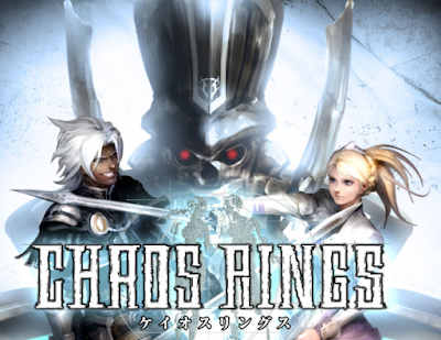 Game Android Gratis Chaos Rings apk + obb