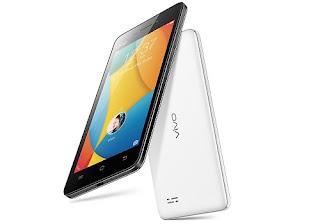Harga Vivo Y31 Terbaru, Dibekali Jarigan 3G Dual SIM
