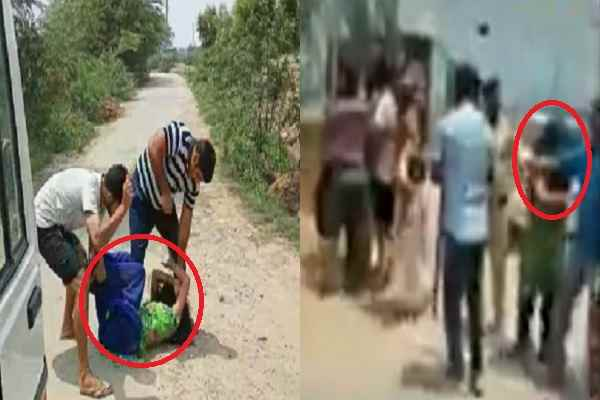palwal-district-lohina-village-news-women-beaten-by-husband-in-laws