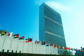 United Nations Organisation (UNO) and  International Organizations  and their Headquarters