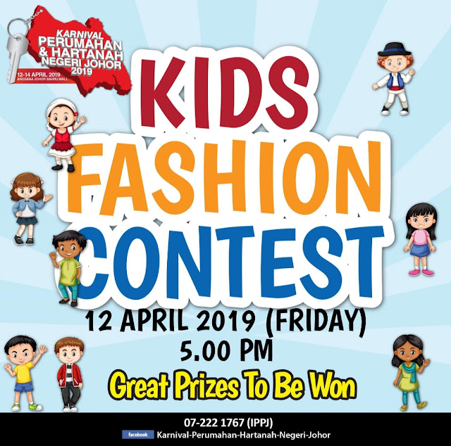 KIDS FASHION CONTEST