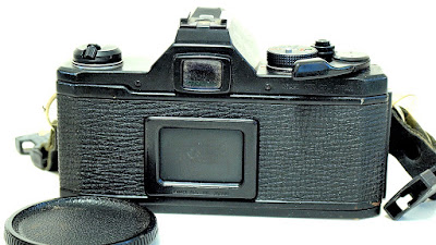 how to clean pentax k1000 viewfinder