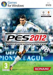 Pro Evolution Soccer 2012 Download for PC