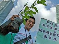 Buangan Plastik Lampaui Ambang Batas, Peringati Hari Lingkungan Hidup