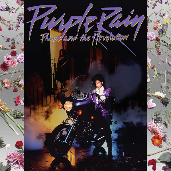 Prince & The Revolution - Our Destiny / Roadhouse Garden - Single Cover