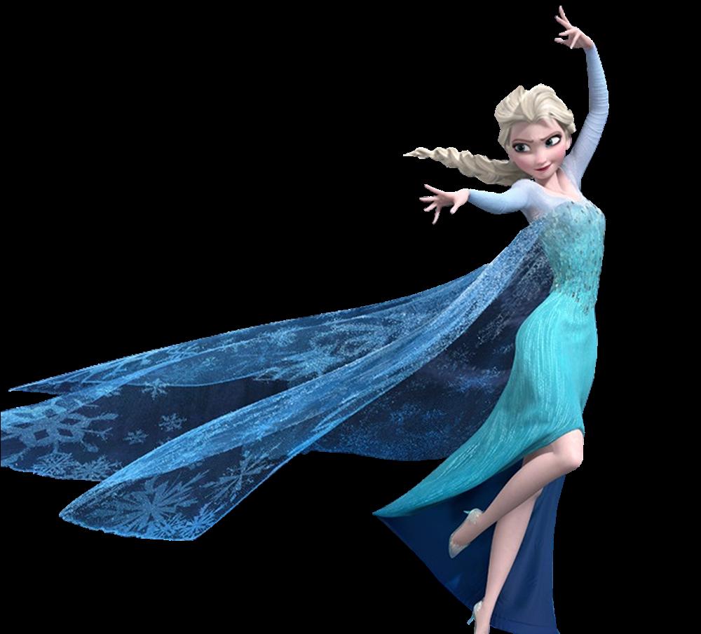 Clipart de Frozen.