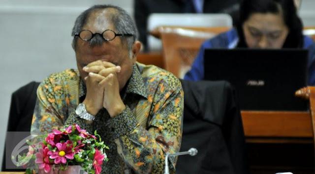 Terbukti Memfitnah Amien Rais, Ketua KPK Bakal Dipolisikan