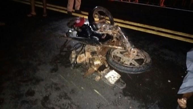 TENSO - PRF registra o dobro de mortes em acidentes durante operação na Páscoa no Maranhão