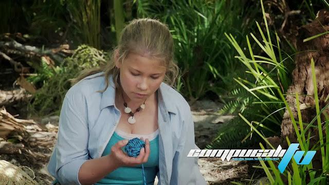 Regreso a la Isla de Nim 1080p HD Latino