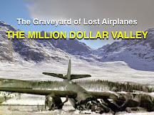 What Do You Call A Graveyard For Lost Expensive Planes? — The Million Dollar Valley