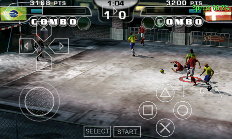 download game fifa street 2 ppsspp iso android