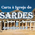 Carta à Igreja de Sardes no Apocalipse
