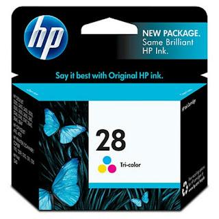 HP 28 color | Bali printer - bali komputer 2018