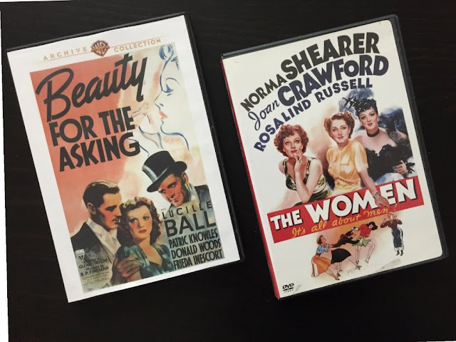 Beauty for the Asking and The Women (1939)