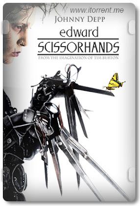 Edward Mãos de Tesoura: Versão Remasterizada 25 Anos