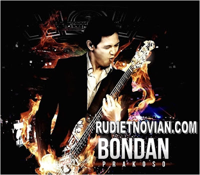 Download Lagu Bondan Prakoso Full Album