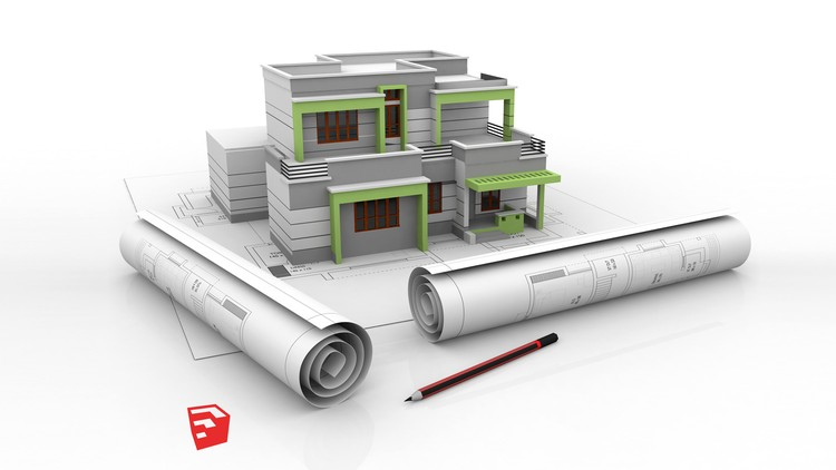 50% off Master SketchUp - A Definitive Guide From Infinite Skills