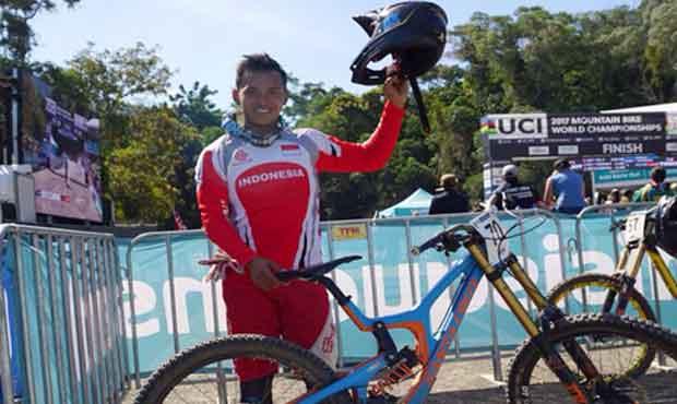 Hildan Afosma Katana, Geber Latihan Hadapi Sea Games 2019
