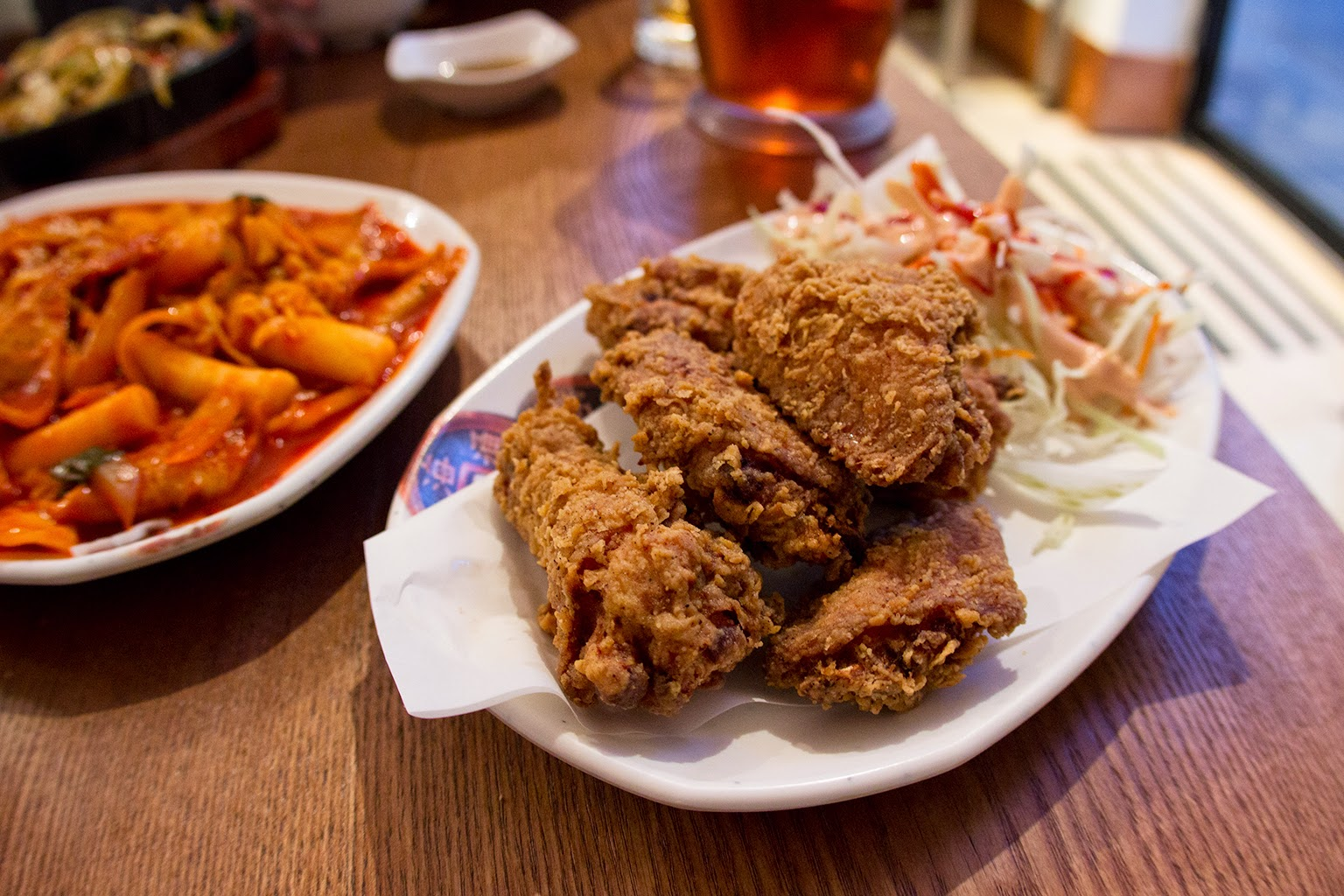 Chicken and beer - photo#36