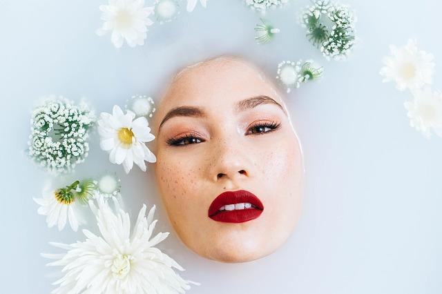 4 Manfaat Susu Untuk Kecantikan